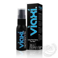 Viaxi Long Time Spray For Men 20 ml.