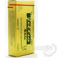 Jellia Skin Prezervatif 12'li Paket