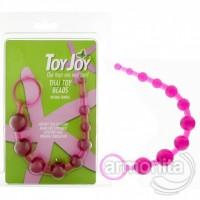 Toy Joy Thai Toy Sıralı Anal Zevk Boncukları